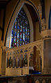 Wexford Church of the Assumption View from the North Aisle into the Choir 2010 09 29.jpg