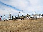 White Sands Missile Range Museum -2012-.jpg