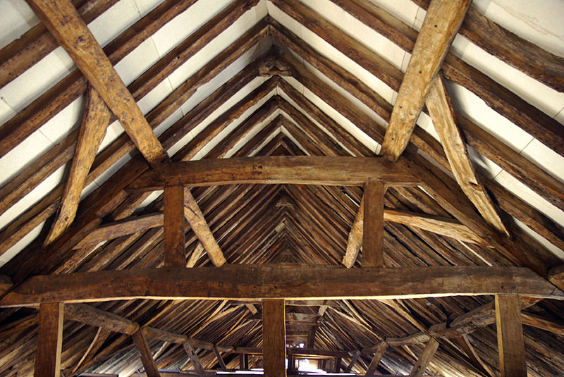 File:Whitefriars Coventry Roof HAGAM.JPG