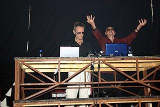 Whitehouse (band) British power electronics band