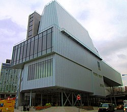Whitney Museum from west.jpg