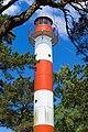 Wieża latarni morskiej Jastarnia.jpg