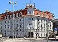 Wien - Akademietheater und Konzerthaus (cropped).JPG