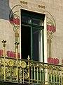 Wien - Majolikahaus - Balkon.jpg
