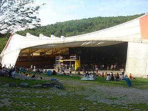 Wiesen, Austria - 2005 Spring Vibration Festival in Wiesen