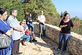Wiki Loves Monuments 2014 in Israel Tour of Metzudat Koach Memorial IMG 2501.JPG