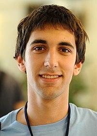 Wikimedia Conference 2013 portrait 028.JPG