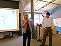 Wikimedia Metrics Meeting - November 2014 - Photo 09.jpg