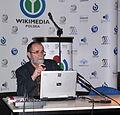 Wikimedia Polska Conference Warszawa 2010 P1030649a.JPG