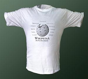 Camiseta – Wikipédia 4b1e8741f6c9b