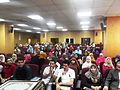Wikipedia Education Conference, Ain Shams102.JPG