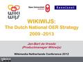 Wikiwijs - The Dutch National OER Strategy.pdf