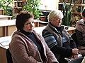 Wikiworkshop in Vovchansk 2018-11-03 by Наталія Ластовець 06.jpg
