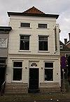 willemstad - rijksmonument 38981 - voorstraat 2 20120115