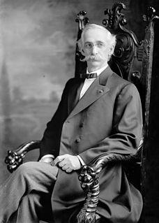 William A. Calderhead American politician