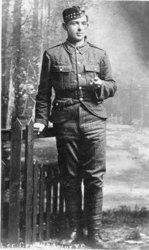 William Angus (VC) - Image: William Angus