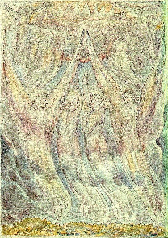 https://upload.wikimedia.org/wikipedia/commons/thumb/9/9a/William_Blake_-_John_Bunyan_Plate_28_At_the_Gates_of_Heaven.jpg/544px-William_Blake_-_John_Bunyan_Plate_28_At_the_Gates_of_Heaven.jpg