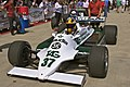 Williams FW07 at Silverstone Classic 2012 (1).jpg