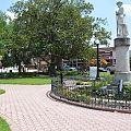 Willis Park and the Confederate Soldier.jpg