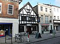 Winchester - The Eclipse Public House - geograph.org.uk - 1158660.jpg