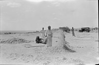 Winnowing at Gezer, Oct. 1934 LOC matpc.22241.jpg