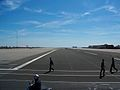 Winston Churchill Avenue runway crossing 2.jpg
