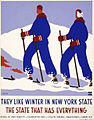Winter in New York State, WPA poster, ca. 1938.jpg
