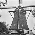 Wipmolen, watermolen van de polder Berkel, exterieur in verval - Berkel en Rodenrijs - 20033886 - RCE.jpg