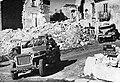 Wizyta Naczelnego Wodza gen. Kazimierza Sosnkowskiego na froncie włoskim NAC 24-461-1.jpg