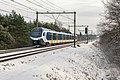 Wolfheze NSR FLIRT 2517 Sprinter 7540 naar Ede-Wageningen (32307276516).jpg