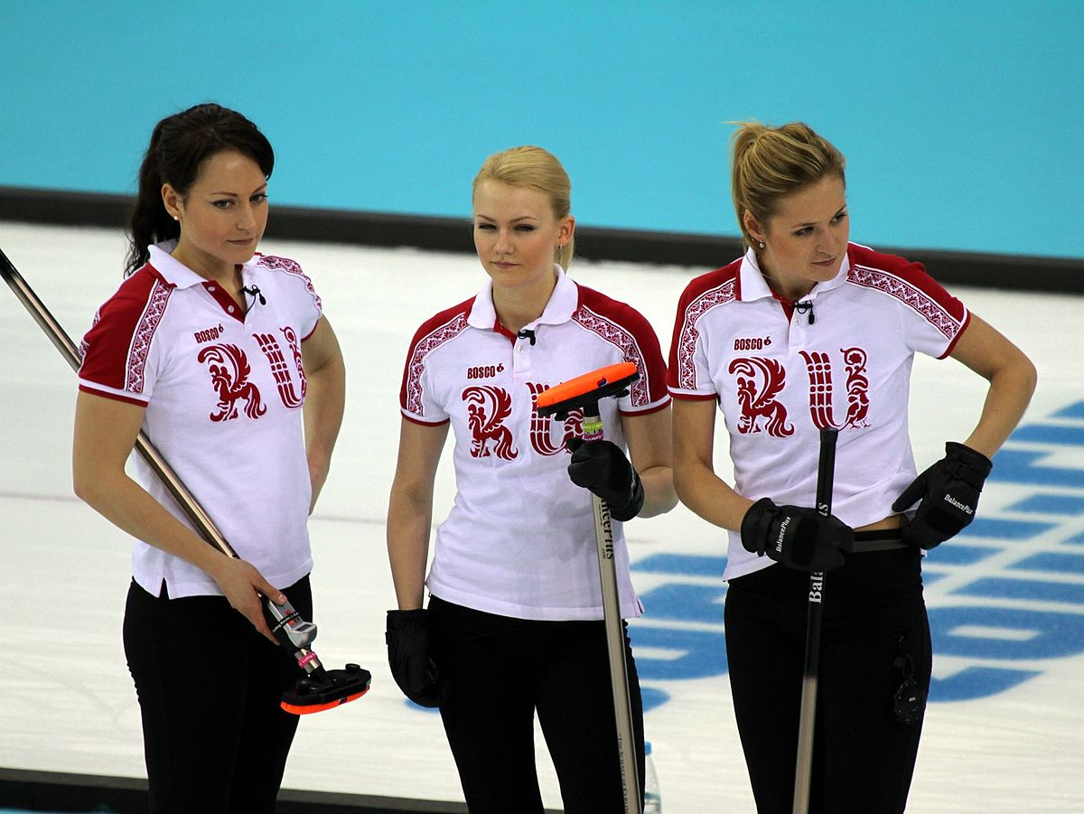 World Curling Championships Wikipedia | Autos Post
