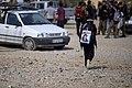 Women on the Arba'een Walk-Mehran city-Iran زنان در پیاده روی اربعین در مرز مهران- عکاسی خبری 03.jpg
