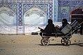 Women on the Arba'een Walk-Mehran city-Iran زنان در پیاده روی اربعین در مرز مهران- عکاسی خبری 42.jpg