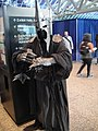 WonderCon 2011 - Sauron from Lord of the Rings (5593342461).jpg