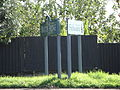 Wootton Bridge and Fishbourne signs.JPG