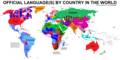 World Official languages.png