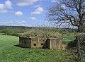 World War Two pillbox - geograph.org.uk - 438547.jpg