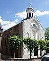 Woudrichem - rijksmonument 39587 - Vissersdijk 15 - RK Kerk van Johannes Nepomuk 20120630.jpg