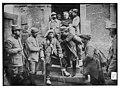 Wounded French leaving hospital LOC 16633882624.jpg