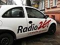 Woz Radio Zet poznan opel.jpg