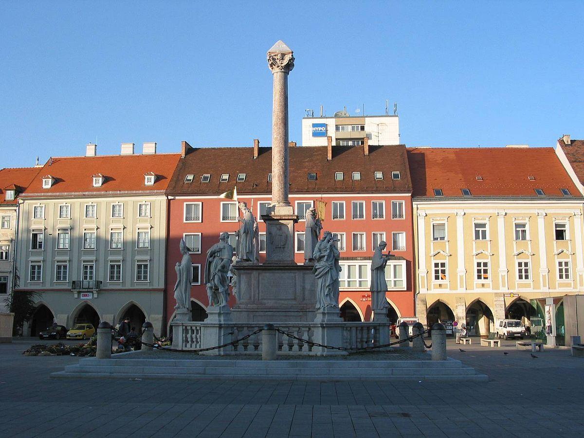 Wiener Neustadt - Wikipedia, la enciclopedia libre