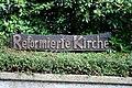 Wuppertal Ronsdorf - Reformierte Kirche 04 ies.jpg