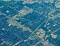 Wyoming, Michigan aerial 2009.jpg