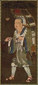 玄奘三蔵's relation image