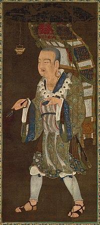 Xuanzang or Huien Tsang