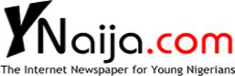YNaija - Image: Y Naija logo
