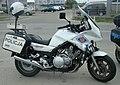 Yamaha Policja DSC01752.JPG