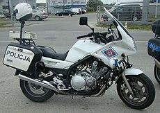 Kawasaki Versys Tiger