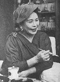 山野千枝子 - ウィキペディアより引用
