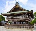 Yasaka-Shrine, Kyoto, Kyoto Prefecture - panoramio (2).jpg